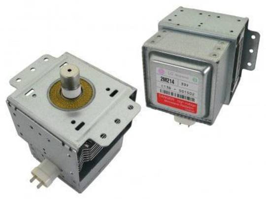 Microwave Magnetron 2M214,