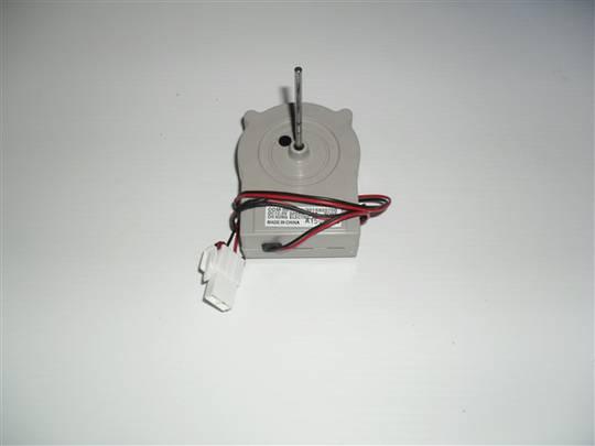 Fridge Freezer motor fan INSIDE FREEZER SECTION sr600x, sr610x, sr620x, sr610xbl, sr610ne,