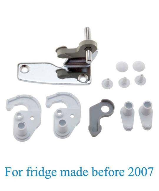 fisher paykel and Elba Fridge White Door Conversion kit Right to Left Hand OLD E240B, E249, E169,