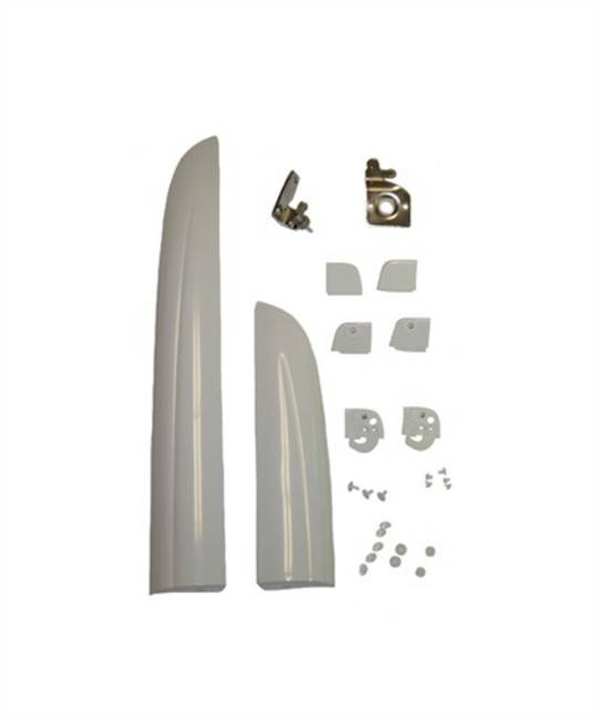 fisher paykel and Elba Fridge Door Conversion kit Hinge Right To Left E521TLT, E440TLT, E413TLT, E361TL