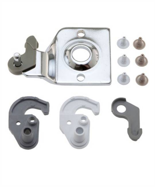 fisher paykel and Elba Fridge Door Conversion kit Hinge Left To Right  P120L, P120l,