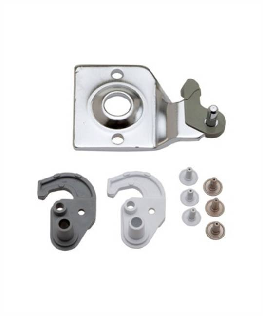 fisher paykel and Elba Fridge Door Conversion kit Hinge Right to Left  P120R,
