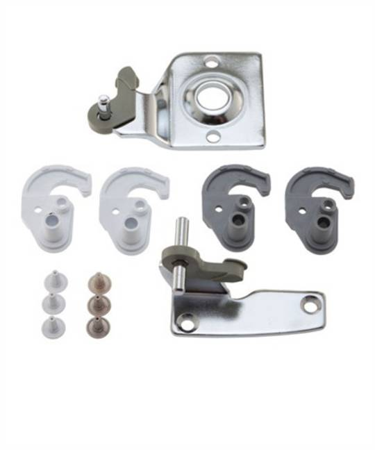fisher paykel and Elba Fridge Door Conversion kit Left to Right Hand E240B, E249, E169,