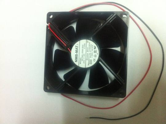 Whirlpool fridge freezer Fan Motor evaporator 6WMV47NW, 6WMV43NW,