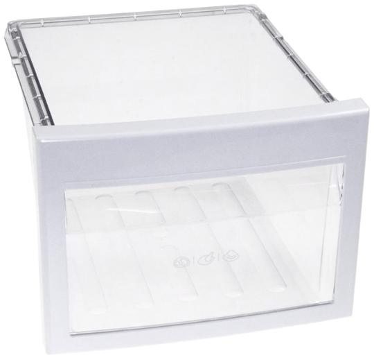 Lg Fridge Crisper Bin Inside Freezer GC-L197NFS,