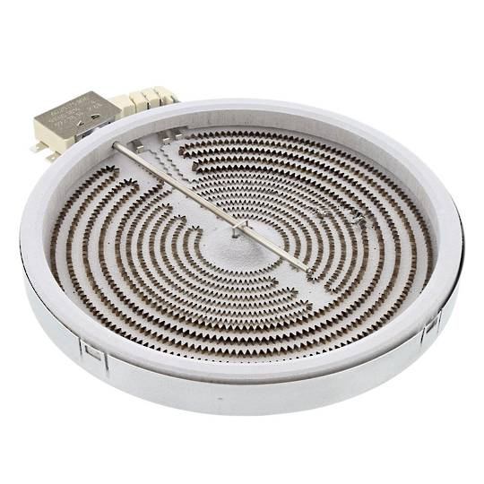 Westinghouse Simpson Electrolux Element for ceramic cook top Double burner 2200 watt burner, PHN668u,