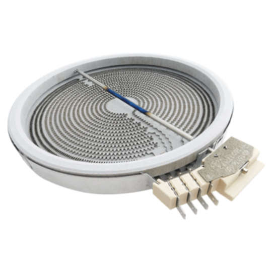 Westinghouse Simpson Electrolux ceramic cook top ELEMENT 3 ZONES D120/175/210 PHN768U,