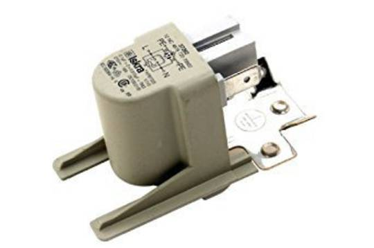 Bosch Dryer Interference Filter Capacitor WTA3000, WTA3002,
