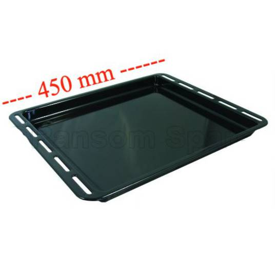 NOUVEAU OVEN tray shelf TP60ss, TF60wh, 450mm  X 350mm tray6000,