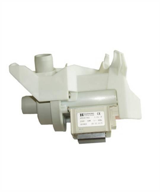 Fisher Paykel Washing machine DRAIN PUMP LATE MODEL  WA70T60GW1,