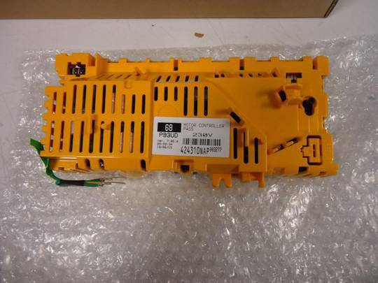 Fisher Paykel Washing machine Aqua Smart  PCB controller Board WL1068P1, CLEAN SMART, *179