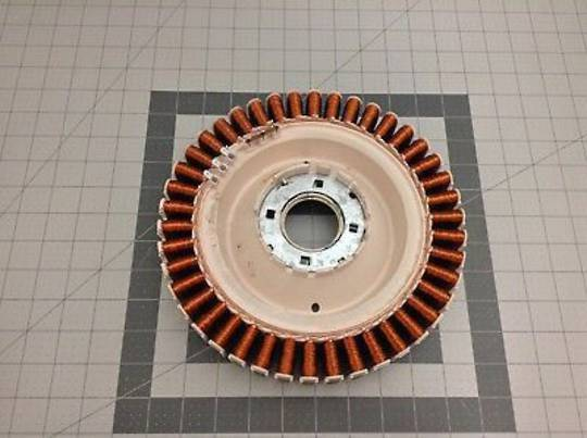 Fisher Paykel Washing Machine Motor Stator Assy smart drive MW512, Mw511 No Longer Available,