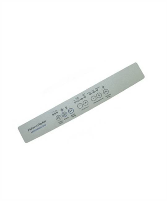Fisher Paykel Dryer Decal Suits DE50F56E1, *7900