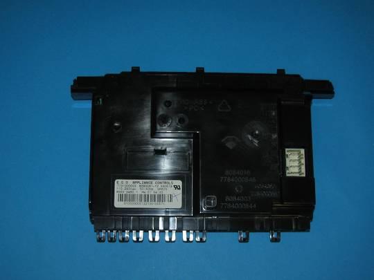ASKO DISHWASHER controller board D5434 ART 106543481,