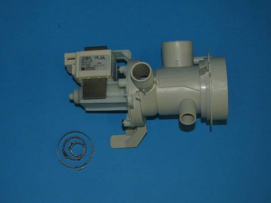 Asko Washing Machine DRAIN PUMP ,W6342