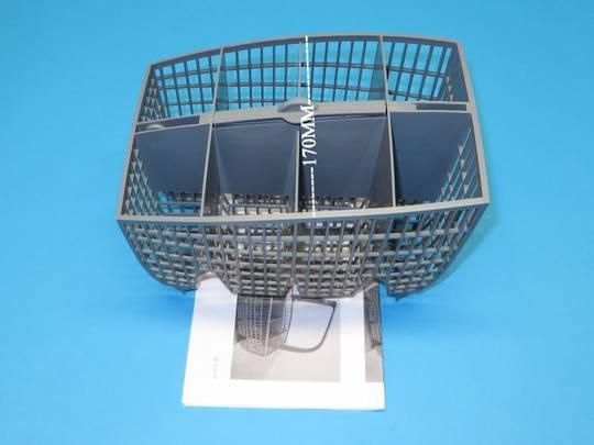 Asko Dishwasher Cutlery Basket D3350,