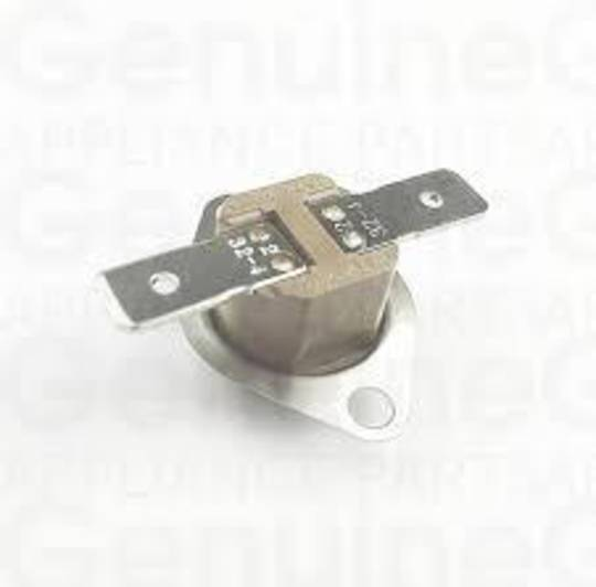 Fisher Paykel Dryer Over Heat Thermostat ED52, ED52, ED54, ED54, ED55, ED55, ED56, ED56,  AD39, AD39, AD52, AD52, AD53 , AD53,