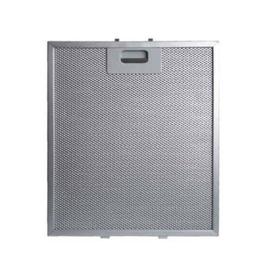 Whirlpool Rangehood filter aluminium  AKR676 IX,  305mm x 265mm