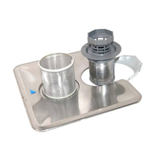 BOSCH DISHWASHER DRAIN FLTER AND STRAINER KIT 00480934, 480934