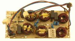 Whirlpool induction cooktop Main Filter Board ACM804BA,