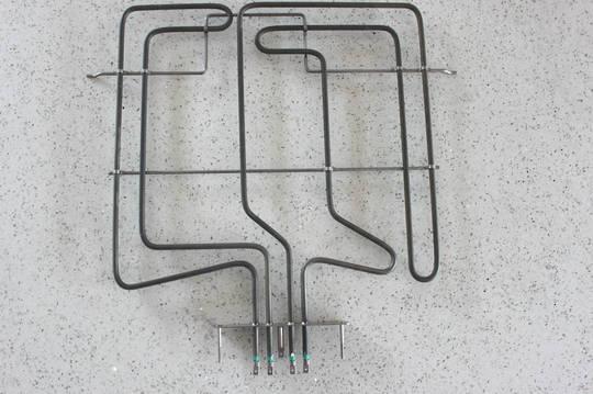 Whirlpool  Oven top upper grill element  6AKP124, 6AKP5241, 6AKZ177/IX,