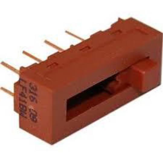 Whirlpool Rangehood Slide  Motor Switch AKR676 IX,