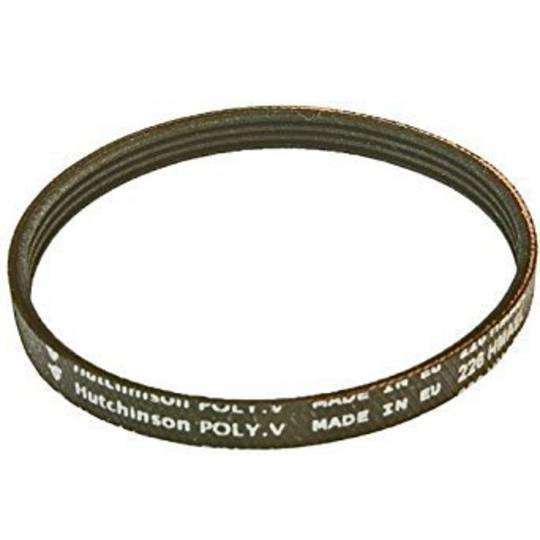 Beko Dryer Small pulley Belt 4Phe285,