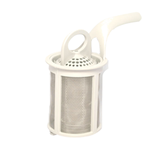 AEG Dishwasher Drain Filter Mesh Filter MICRO FILTER,