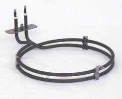 Universal Oven Fan Element Heater 2 replacing 3 coil long neck, fp1013,