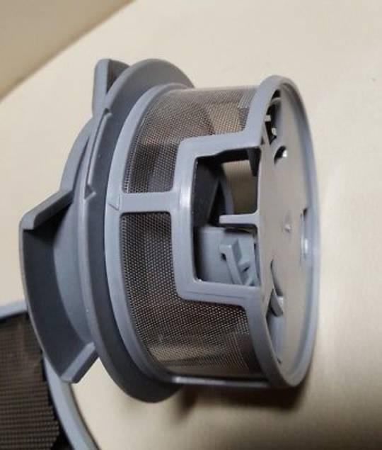 Fisher Paykel Dishdraw Dish Draw filter DD60DAW8, DD60DAX8, DD60DAW9, DD60DAX9, DD60DCW9, DD60DCX9, DD60SAX9, DD60SCW9
