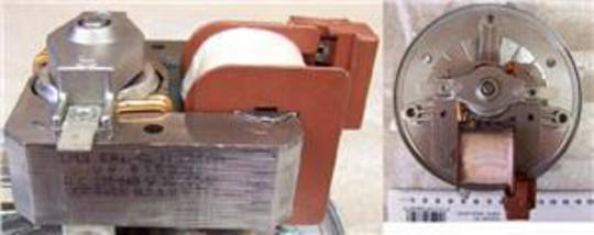 Classique Oven fan motor Cl180.1ss, cl180w, cl180.1w, cl180ss, cl180.w, no longer available