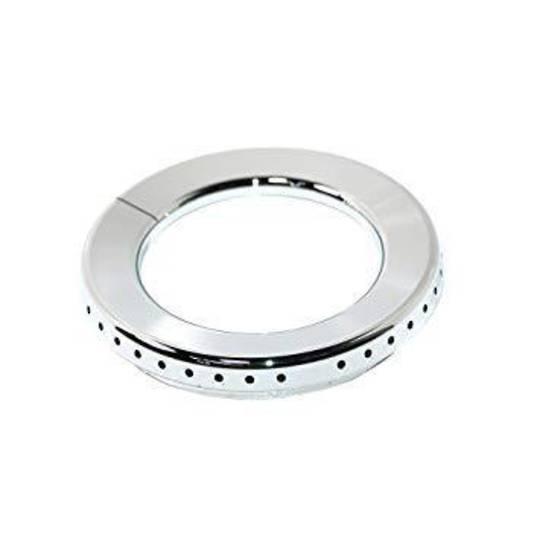 Delonghi Oven Double Ring Burner-head  FEG900X, feg900x, feg600x,