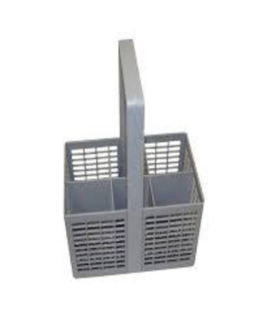 Fisher Paykel Cutlery Basket DW60FC2X1, DW60FC4X1,  DW60FC6X1,  DW60FC2W1, DW60FC4W1, DW60FC6W1, 870