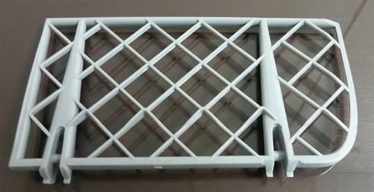 Fisher paykel dishdraw Dish Draw CUP RACK REAR RIGHT DS603, DD603, DD605, DS605,