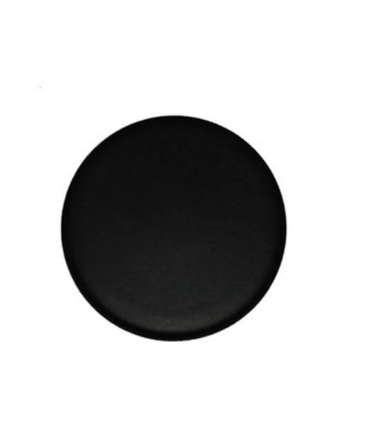 Fisher Paykel Oven Cooktop Burner Cap Semi Rapid - Black Matt, CG604LCX1,CG913T,CG913TM,