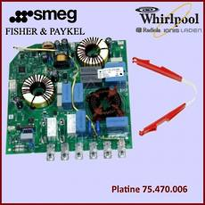 MULTI BRAND induction cooktop FILTER ONLY 75.96470.006,