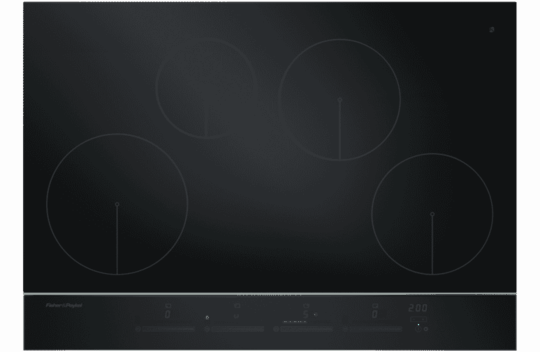 fisher paykel cooktop Ceramic GLASS TOP 81364, CI754DTB2,