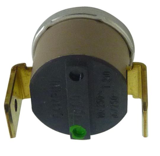 fisher paykel Oven 60 degree cooling fan thermostat BI603, BI453, B1453, BI452, B1452, BI601, B1601, 40822