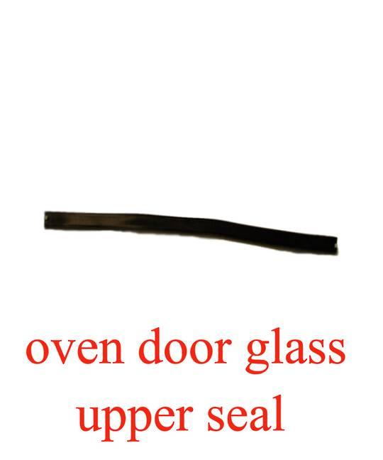 FISHER PAYKEL AND ELBA Delonghi Oven Door top Seal DE60E, DE60MPS, DE60MPS, F6ET, DMFPS60BF *0124