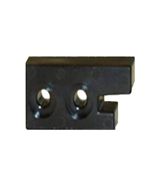 Fisher Paykel Oven Door Glass Inner OB60 Holder Spacer Bottom 3 Pane,