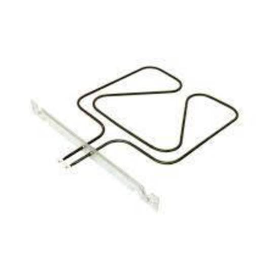 Fisher Paykel Elba oven lower Bake Element OB60, PYRO, OB60SDEPX1, OB60SDEPM1, OB60SDEPX2, OB60S9DEPM1, OB60S9DECPX1, OB60S9DEPX