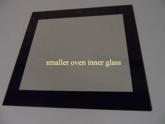 Elba Fisher Paykel Freestanding Oven Small INNER DOOR Glass OB60B77DEX3,