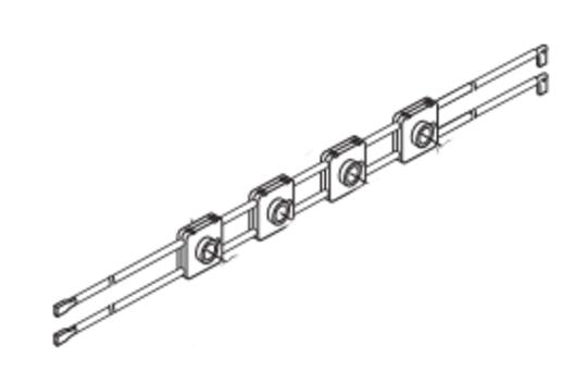 Delonghi Fisher Paykel  Ignition loop Switch DE60GW, *534