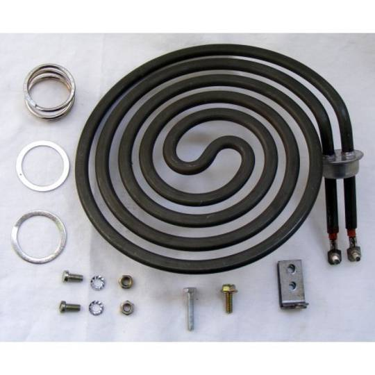 Elba Freestanding Oven Top Element Small OR61S2, OR61S4, OR61S8,
