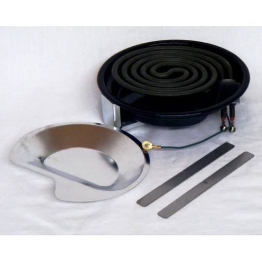 Elba Freestanding Oven Top Bowl and Element Small OR61S2, OR61S4, OR61S8,