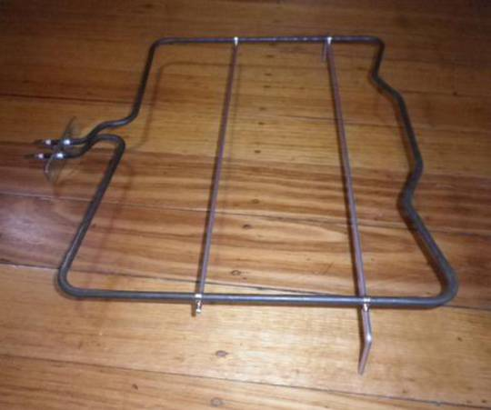 OMEGA Oven Lower Bake element OF914X. OF916FKXP, *6108