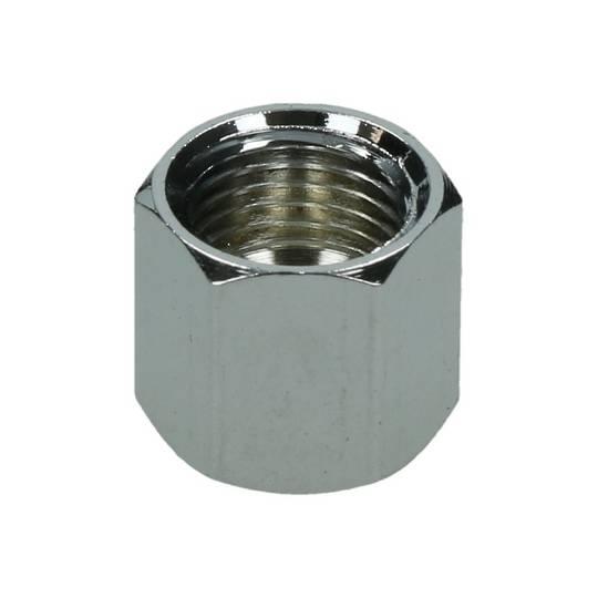 Lg Fridge Freezer Inlet Valve Nut,