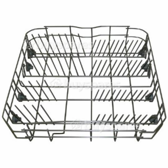 Omega Dishwasher Lower Basket Basket, DW400XA DW601XA, DWF125, DW501XA,odw704 odw707 odw706 odw507, DW601XA,