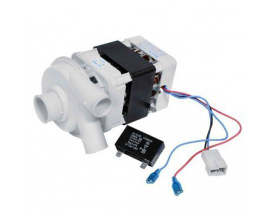 Everdure DISHWASHER Wash PUMP DWF126SS , Including Capacitor