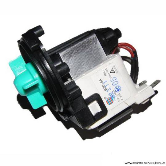 Classique dishwasher drain pump CLD14, CLD62SS, CLD60SS, CLD60W, CLD62W,